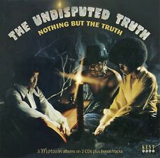 The Undisputed Truth - Nothing But The Truth (CDTOP2 469)