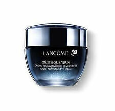 Lancome Advanced Genifique Yeux Youth Activating Eye Cream .5 oz Full Size