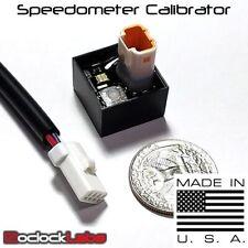 SpeedoDRD Speedometer Speedo Calibrator Ducati Multistrada [no ABS/DTC] (03-12)