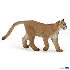 Papo 50189 Puma 11 cm Wildtiere