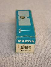 MAZDA EH90 VALVE / TUBE. NEW OLD STOCK.