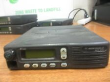 Lot of 3 Motorola MCS 2000 - M01HX+812W
