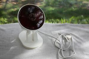 NEU !!! PHILIPS INFRAPHIL HP 1540  Rotlichtlampe oriiginalverpackt