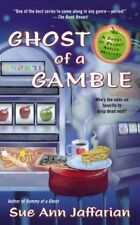 Ghost of a Gamble (A Ghost of Granny Apples)-ExLibrary