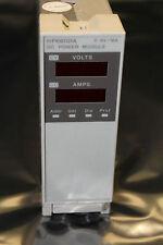 HP/Agilent 66101A DC Power Module, 8V, 16A