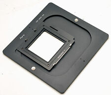 Rotate adapter Hasselblad V back For Linhof 4x5 Camera cameras