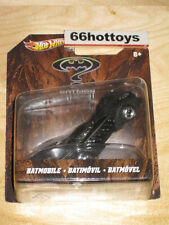 Hot Wheels 1:50 Batman Forever Batmobile X4036 New