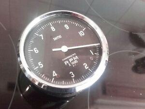 Smiths chronometric motorcycle revcounter BSA   Triumph RELISTED NON PAYER
