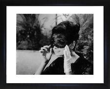 Audrey Hepburn Framed Photo CP0023