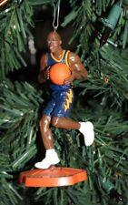 "Antawn Jamison Golden State Warriors 5"" Christmas Tree NBA Ornament"