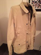 """Men's Polo Ralph Lauren Cool Blend Twill Jacket - NEW - Size XXL- 52"""""""