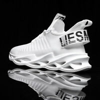 Men's Fashion Running Sneakers Athletic Sports Outdoor Casual Tennis Shoes Gym