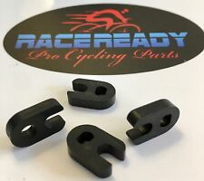 4 RACE READY..Presta Valve Core Removers..Black...Bicycle..Lowest Price Online !