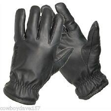 Blackhawk Cut-Resistant Search Gloves with Spectra Guard Black 8035XLBK X-Large