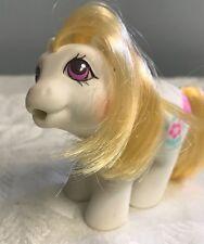 My Little Pony Drink n' Wet Baby Cuddles G1 MLP Baby Ponies