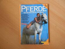 Panini Pferde alles über deine Lieblinge zum sammeln  komplett  1991