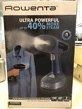 Rowenta Dr7070 Performance Handheld Steamer 1400 Powerful Kills 99.9% Germs