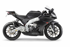 Aprilia RS4 125   2011-2017.      Stainless Steel Tail Tidy.