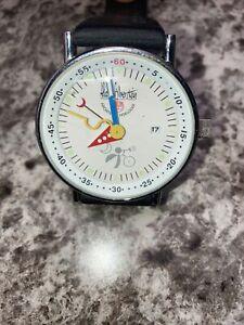 alain silberstein klub Watch