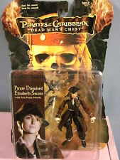 Zizzle Pirates of the Caribbean Dead Man's Chest Pirate Disguised Elizabeth Swan