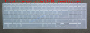 Keyboard Skin Cover Protector for Acer TravelMate P255-MG P256 P273 P276 P455-MG