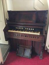More details for pump organ / piano harmonium