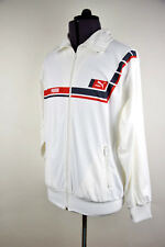 Vintage Puma Tracktop Jacket made in Italy Track Top