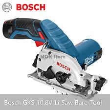 Bosch GKS 10.8V-Li Cordless Professional Circular Saw Bare Tool (Body Only)