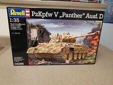 vintage revell military model kits