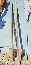 Vintage Holiday Camp Wooden Stilts 1950s Butlins Pontins Fun Fair Arcade