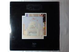 LED ZEPPELIN The song remains the same 2lp KOREA