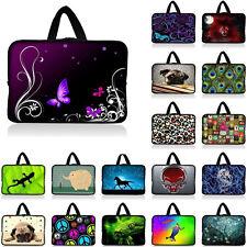 "Sleeve Bag Case Cover For iPad Mini / 6"" 7"" 8"" Tablet /Touch e READER /KOBO WIFI"