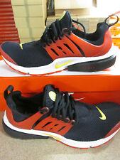 Scarpe da ginnastica da uomo Nike giallo