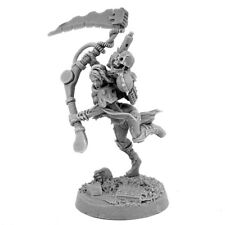 Chaos Renegade Sister with Scythe - Wargames Exclusive