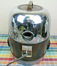 Vintage Rainbow Vacuum Cleaner Model D Base Canister Only