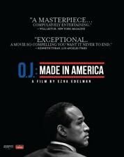 ESPN Films 30 for 30: O.J.: Made in America (Theatrical Edition) [New DVD] Wit