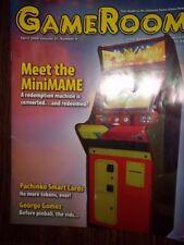 GameRoom Magazine - April 2009 Vol. 21 No.4 Free Shipping!