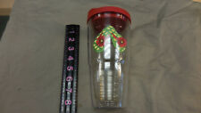 Tervis Tumbler 24 oz. Sandals with RED Lid