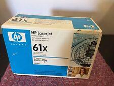 HP LASER JET 61X PRINT CARTRIDGE