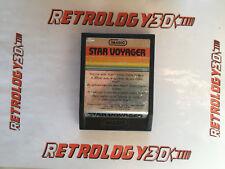 Star Voyager > Atari 2600 > Loose > PAL