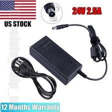 24V AC/DC Adapter for Samsung HW-HM45 HW-HM45C HW-H450 Donga HW-M550 HW-H750