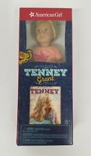 Tenney Grant Mini Doll & Book (2017 American Girl Mini Doll Collection)