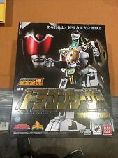 Power Rangers Soul of Chogokin: GX-78 Dragonzord Figure
