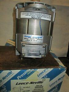 Leece/Neville 4887JB Alternator 220Amp 14V J180mnt IHC,Ford,Volvo,F-Liner 97-08