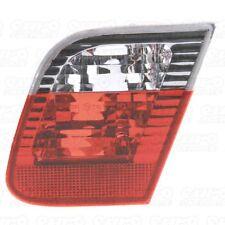 Si adatta BMW SERIE 3 E46 98-On Lampada Luce Posteriore Destro OS lato guidatore + Bianco Lampeggiante