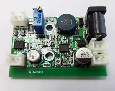 12V TTL 1W-2W-3.5W 445nm 450nm Laser Diode LD Driver Power Supply Stage Light