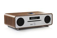 Ruark Audio R4 MK3 Tisch-Stereoanlage