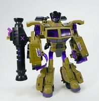 Transformers Animated Swindle Complete Deluxe