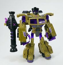 Transformers Animated Swindle Deluxe