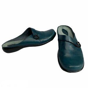 Clarks Clog Slip On Shoes